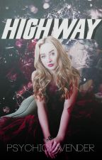 HIGHWAY | B. HARGROVE ✓ by PsychicLavender