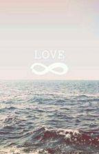 Amor infinito by Emilia_1000