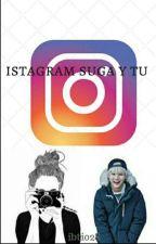 Instagram ( Suga Y Tu ) by betisugar93