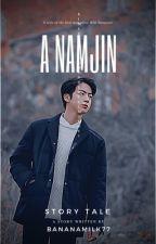NamJin Family by BananaMilk777