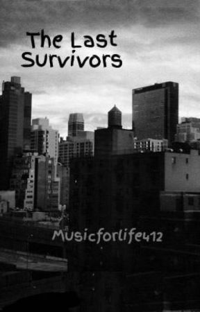 The Last Survivors by brendonuriesbabe412