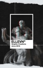 ellevn | graphic creations by _EVLestrange