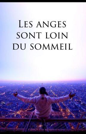 Wattpad Les Du Sont Loin Sommeil Pnl Anges 13 rg04tqrx
