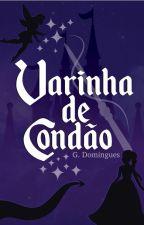 Varinha de Condão by GiuDomingues
