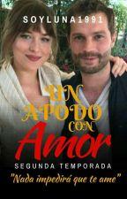 Un Apodo Con Amor by soyluna1991