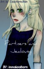 Partners and Jealousy (A Soul Eater Fanfic) by ImMakaAlbarn