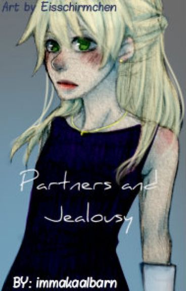 Partners and Jealousy (A Soul Eater Fanfic)