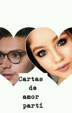 """""""Cartas De Amor Para TI""""-Rugarrol- by Nany-Win"""