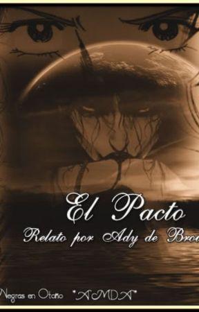 El Pacto by AdyFernandez13
