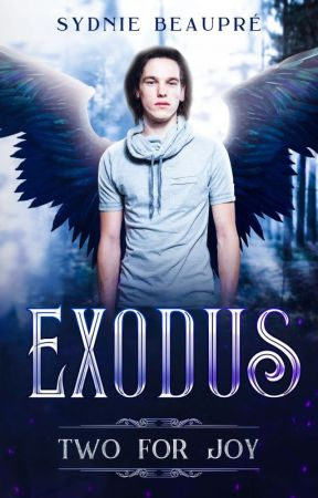 Exodus- The Khiara Banning Series Book 2 (Being updated regularly) by SydnieBeaupre