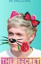 The secred//Niall Horan //  by HNLLZ-love
