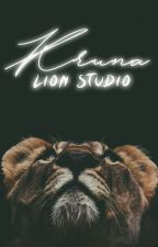 Stories Competition by LionStudio