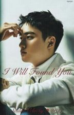I will found you [KAISOO FR] by SailorVelvety