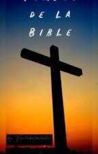 Verset de la Bible by fantabuloutastic