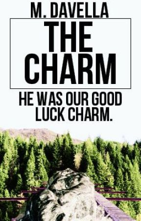 The Charm [Niall Horan] by winturr