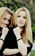 Сёстры. by tanushk07