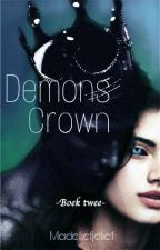 Demons Crown by madeliefschram