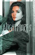 Nightmares ▸ D. DIXON by dubrevh