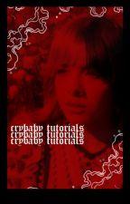 Crybaby Tutorials by weareapieceofcake