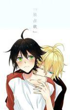 Nerd's y Populares [R E S U B I E N D O - En Edición] by Tenshi-2765