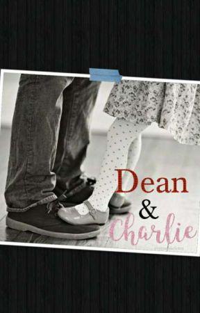 Dean & Charlie by overcastskeleton