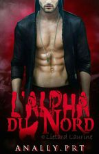 L'Alpha du Nord by MissWolf02