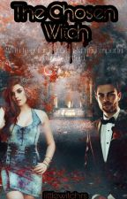The Chosen Witch - Kol Mikaelson by brunnamikaelson