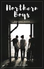 Northern Boys - Északi fiúk by city_of_angels98