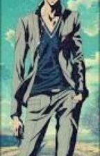 Ролевая:Старшая Школа Конохи by AnimeshnikSan
