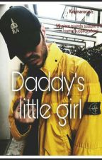 Daddy's little girl - Marracash by Alexa_Wrong
