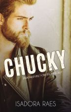 Chucky by isadoraraes2015
