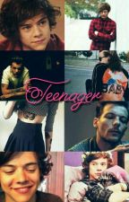 Teenager - Larry Stylinson by 69-BabyStyles-69