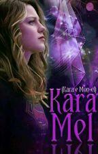 karamel(kara e mon-el) by overgirl109