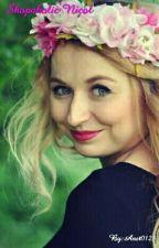 Shopaholic Nicol a její rozhodnutí    Ment, Kovy by Anet0123