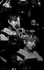 ¡Oppa! ➵ VMin by Goldenxchu
