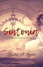 Sintonía [Nuestro Intervalo Perfecto] by IvonTL