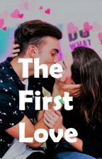 THE FIRST LOVE (Federico Vigevani) by abrilsoga13