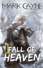 Fall of Heaven by MarikCayne