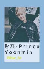 왕자-Prince||Yoonmin  by wow_to