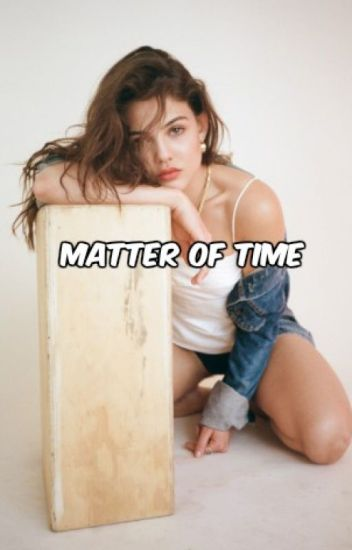 matter of time - harrington