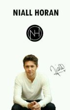 Niall Horan - Lyrics / Letras by Rocio_Rendiz