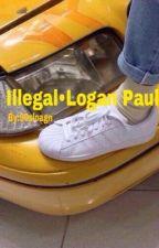 Illegal • Logan Paul  by 90slogan