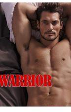 Warrior by laurapg321