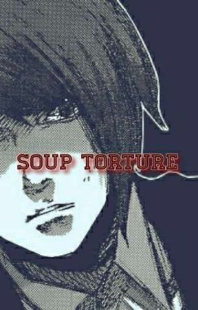 Soup Torture; jikook by TryToFightIt