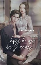 MCIMFB: Back Off He's Mine(Completed) by Peach_Queen345