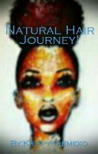 Natural Hair Journey by KrispyKremexo