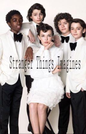 Stranger Things Imagines/Preferences - ~Noah Schnapp - Wattpad