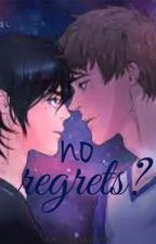 No regrets?- Klance Mpreg by themagicalchair123