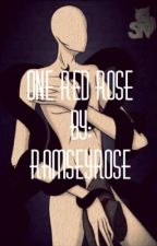 One Red Rose (Sexual Offenderman fanfic) by ghosty_hideaway