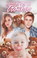 Justin's Trouble by j-mccann